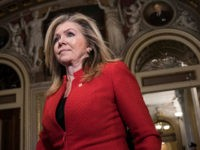Chinese State-Owned Media Editor Calls Sen. Marsha Blackburn a 'B*tch'