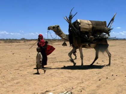 Ethiopian Nomads Bleeding to Death After Arrival of Chinese Oil and Gas Firm