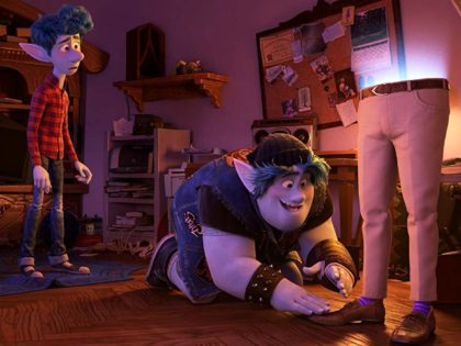 Walt Disney Pictures, Pixar Animation Studios