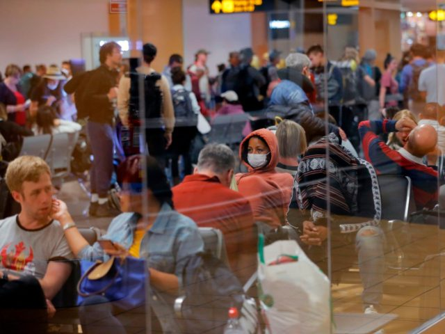 Americans stuck in Peru as nation closes borders during pandemic