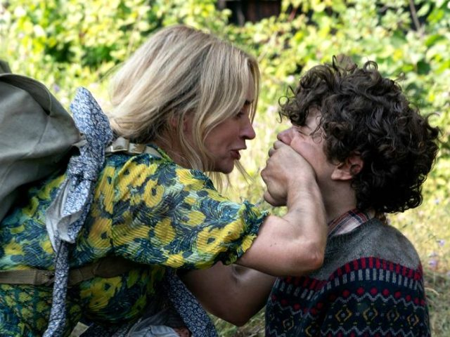 A Quiet Place Part II Delayed As Coronavirus Continues