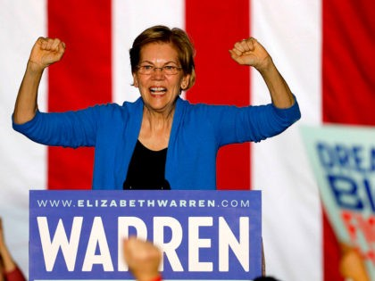 Warren: Jobs Numbers Show 'We Need Universal Childcare'