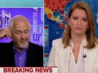 FEMA's Fugate on MSNBC