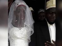 Sheikh Mohammed Mutumba and Richard Tumushabe