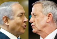 Israel's Netanyahu vows 'immediate' annexation steps if re-elected