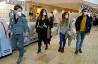 Israeli airline eyes mass job cuts over coronavirus