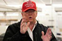 Trump defiant as White House is rebuked for coronavirus 'mess'