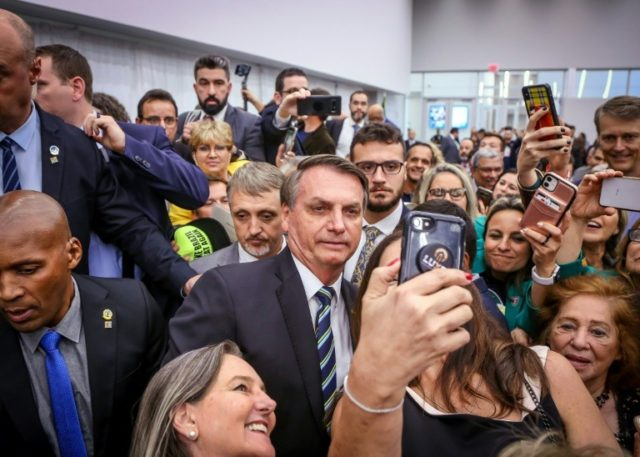 US, Brazil ink agreement enabling military sales