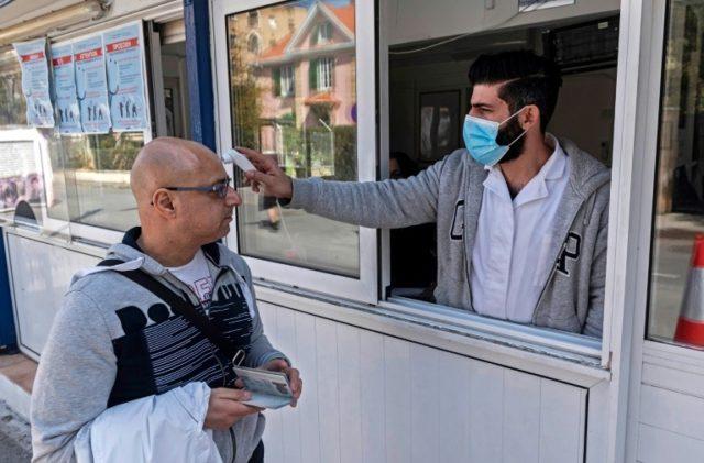 Cyprus main hospital shuts after surgeon diagnosed with coronavirus
