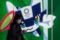 What would an Olympics cancellation cost Japan?