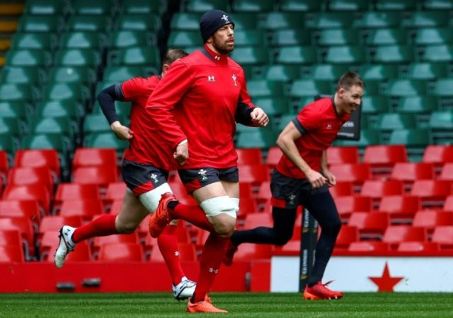 Wales-Scotland To Go Ahead As Six Nations Release Statement