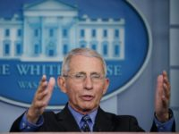 Dr. Anthony Fauci Beefs Up Security Amid Growing Death Threats