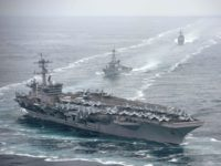 Navy Sec: Other Ships May Be on Higher Alert Due to Captain's Memo