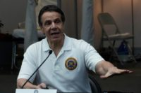 Andrew Cuomo: I Am Not Running for President