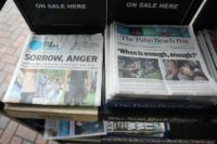 Gannett Plans Furloughs, Pay Cuts as Media's Virus Woes Mount
