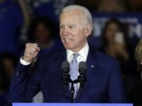 Analysis: Biden's stunning turnabout remakes Democratic race