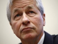 JPMorgan Chase CEO Jamie Dimon Expects 'A Bad Recession'