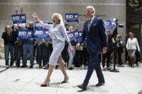 'Very much alive': Biden victorious in 4 more primary states