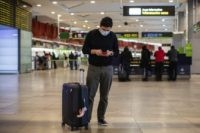 Locked out: Europeans grapple with new US travel ban