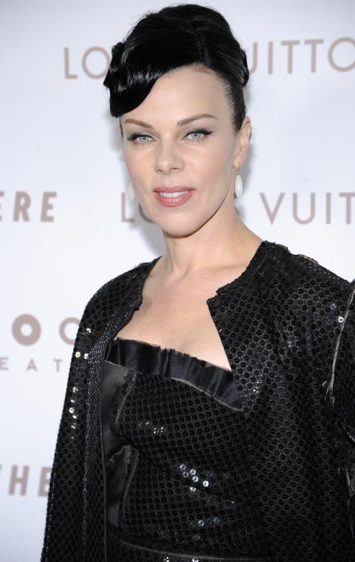 'Younger' actress Debi Mazar 'OK' after COVID-19 diagnosis
