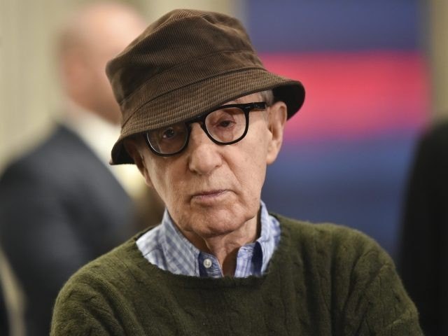 Woody Allen memoir finally published after being pulped
