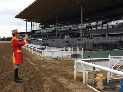Santa Anita Joins List of Postponed Kentucky Derby Preps