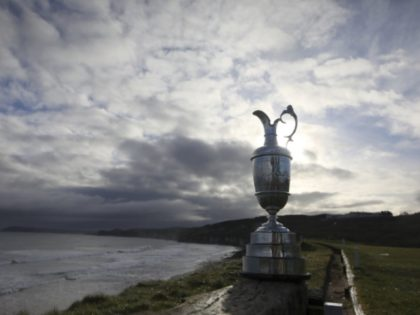 British Open Canceled for the First Time Since 1945