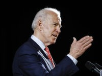 Nolte: Joe Biden Still Condemning Border Controls as World's Trump Haters Adopt Them