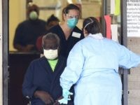Coronavirus Strikes 66 of 84 Residents of San Antonio Nursing Home