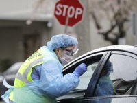 New York, Kentucky Police Investigate Fake Coronavirus Testing Sites