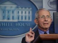 Fauci on SCOTUS Ruling on Religious Gatherings: 'Considerable Risk' for Coronavirus Spread