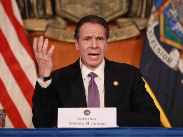 New York, New Jersey Lay Out Criteria For Reopening Economies