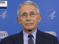 Fauci: Second Wave of Coronavirus 'Not Inevitable'