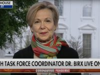 "Deborah Birx on 4/28/2020 ""Fox & Friends"""