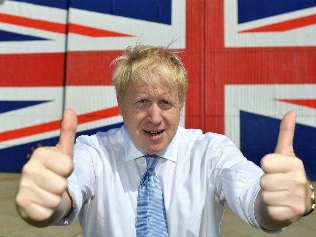 New Zealand nurse: I treated Boris Johnson like any other patient