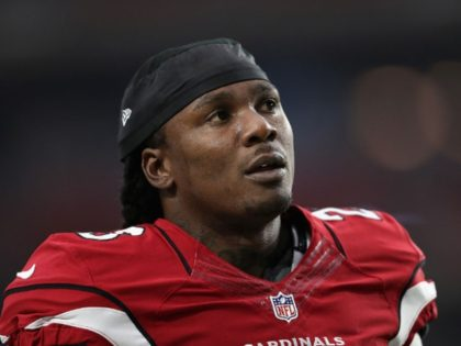 Former NFL Player Chris Johnson Accused of Murder-for-Hire Plot