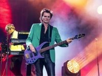 Duran Duran Bassist John Taylor Has Recovered from Coronavirus: 'We Can and Will Beat This'