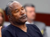 WATCH: O.J. Simpson Crushed After Nevada Shuts Down Golf Courses