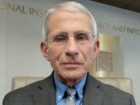 Fauci: We Should See 'Beginning of a Turnaround' Beyond This Week