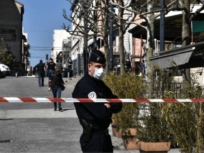 'Allahu Akbar' Migrant Knifeman Kills Two, Wounds Seven in France