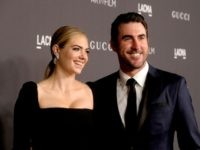 Astros' Justin Verlander and Wife Kate Upton Donate MLB Paychecks to Coronavirus Relief