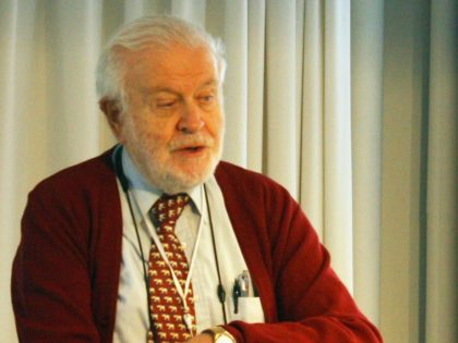Professor S. Fred Singer - Godfather of Climate Skepticism, Humiliator of Al Gore - has died aged 95.