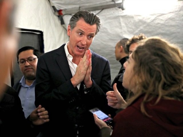 California Governor Announces $125 Million in Aid for Undocumented Immigrants
