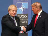 #ClapForBoris: Trump, World Leaders Send Messages of Support as PM Johnson Remains in ICU