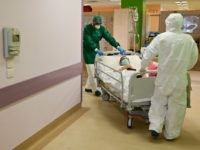 Coronavirus: Italy's Total Death Toll Exceeds 14,000, but 'Hospitals are Starting to Breathe'