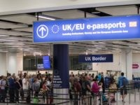 UK Government Undercounted EU Migrants By Up to 55 Per Cent