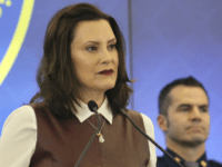 Whitmer: Every Time Trump Talks About Me I Get More Threats — People with AR-15s on My Lawn