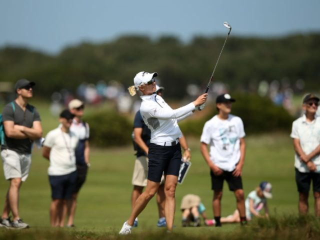 LPGA targets mid-July restart; Women's PGA Championship moved to October