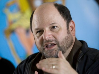 Jason Alexander on Trump: 'We Must Remove This Horror'