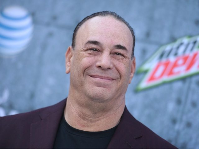 Jon Taffer attends the 2015 Spike TV's Guys Choice Awards at Sony Studios on Saturday, June 6, 2015, in Culver City, Calif. (Photo by Richard Shotwell/Invision/AP)